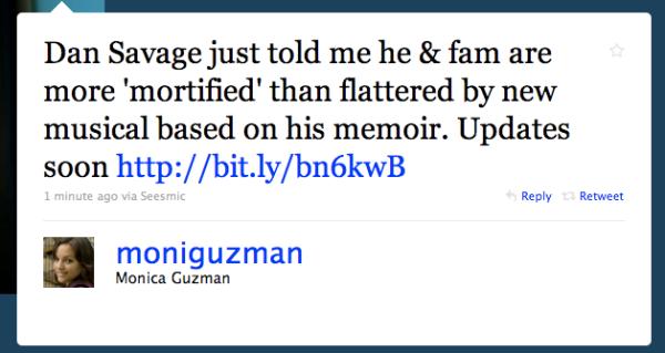 @moniguzman Twitter status update